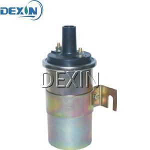 lada 2108 oil ignition coil