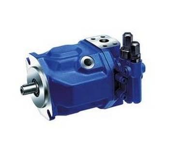 Rexroth axial variable piston pump A10VSO eries