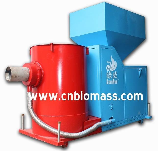 Sell Biomass pellet burner , save 40%-70% fuel cost