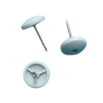 ET-ST03 Plastic Head Steel Pin