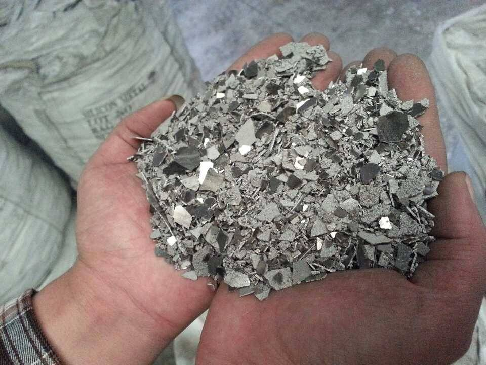 Selling electrolytic manganese metal flake