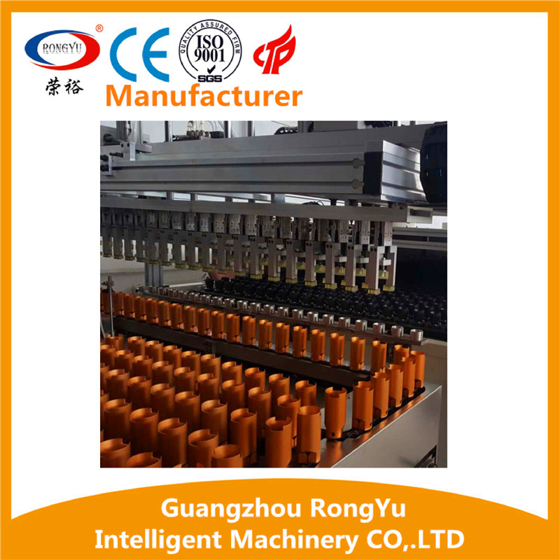 Standard aging line machine for E27 lamp base with 30mins aging time
