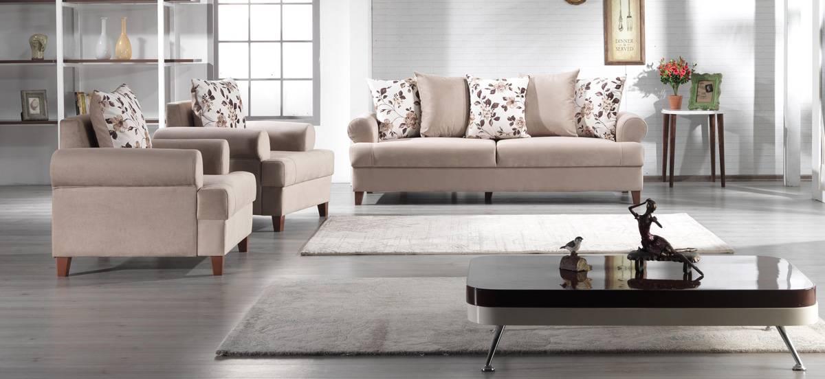 Home Furniture (Living Room Sets )