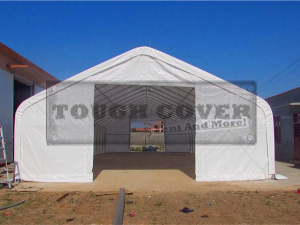 W9.15m(30') warehouse storage tent,portable carport
