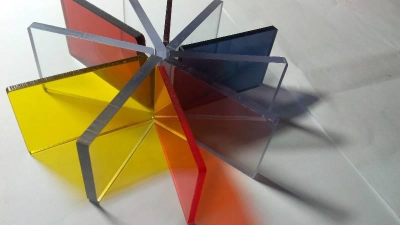 Senfeiyi Acrylic plate