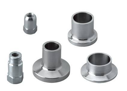 High precision machining parts