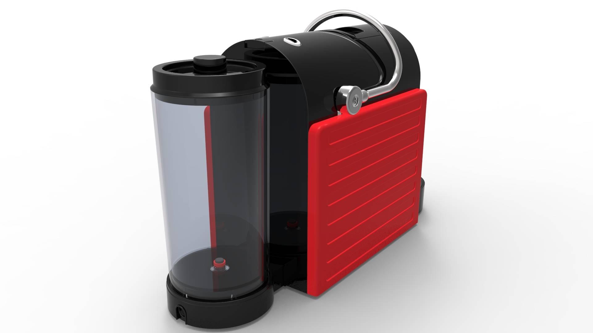 2015 Best Capsule Coffee Makers