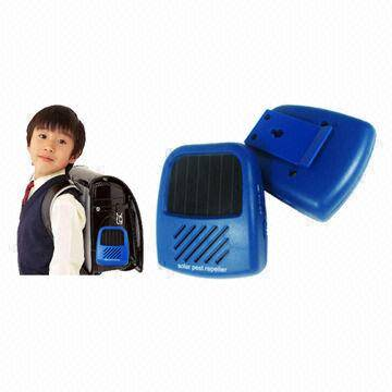 Portable Solar Pest Repeller