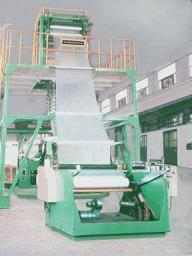 FD-BM800/1100/1600-3  three layers film blowing machine
