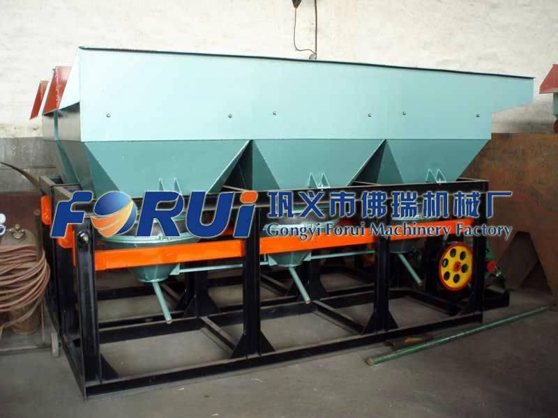 specularite iron ore beneficiation machine-iron concentration equipment