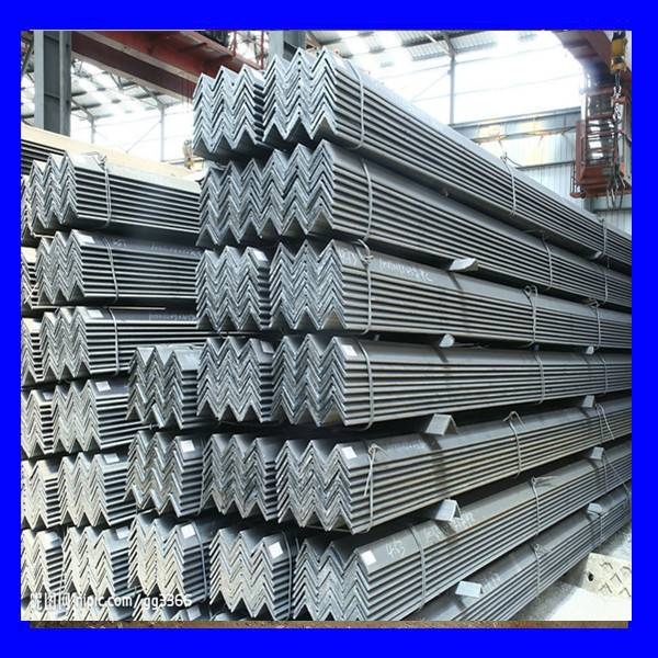 ASTM A53 welded Angle STEEL