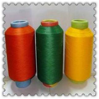 Color DTY yarn for knitting and Weaving