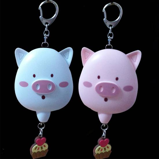 Cute Electronic pig toys