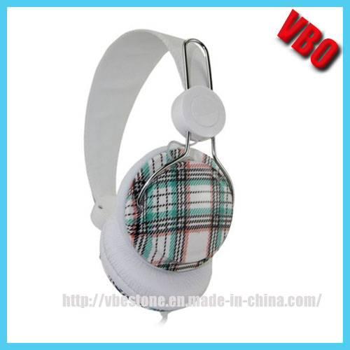 Promotion Brand Name Headphones Cheap in Ear Headphones