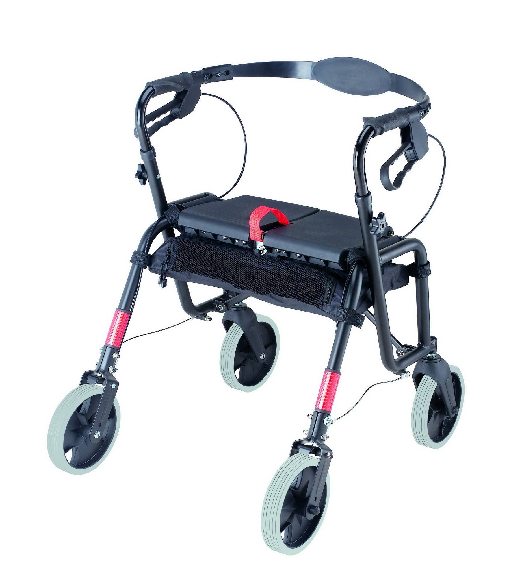 Commode wheel chairs TK-NL102