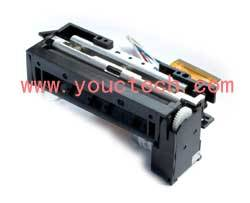 3 thermal printer mechanism Seiko LTPV345 replacement