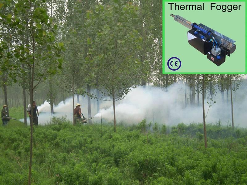 Thermal Fogging Machine Thermal Fogger