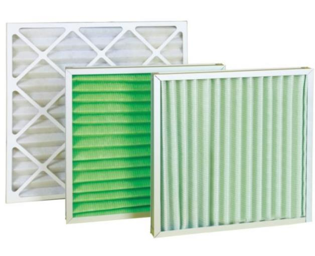 Primary Efficiency Filter air purifier