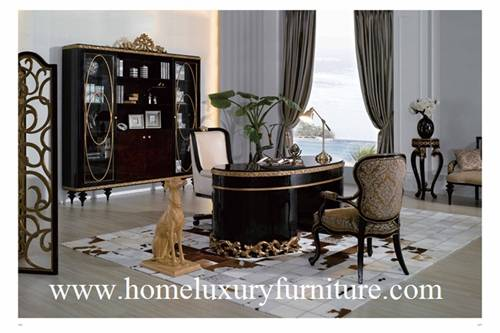 Writer desk home office desk home office table price chia supplier bookcases chair TK-006