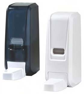 sell manual foam soap dispensers