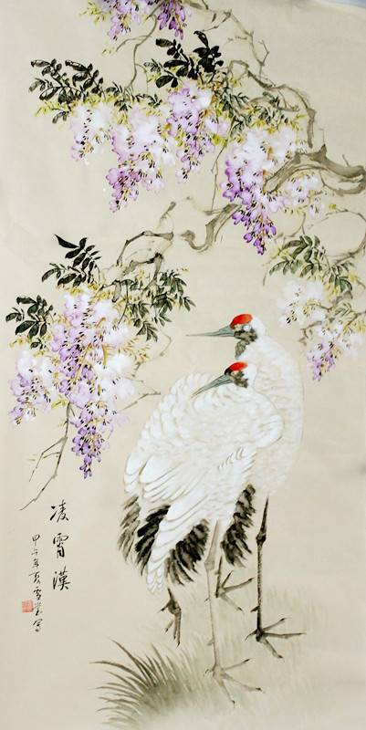 Chinese painting for sell