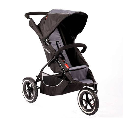 PHIL AND TEDS Classic Stroller FREE Second Seat FREE Shipping