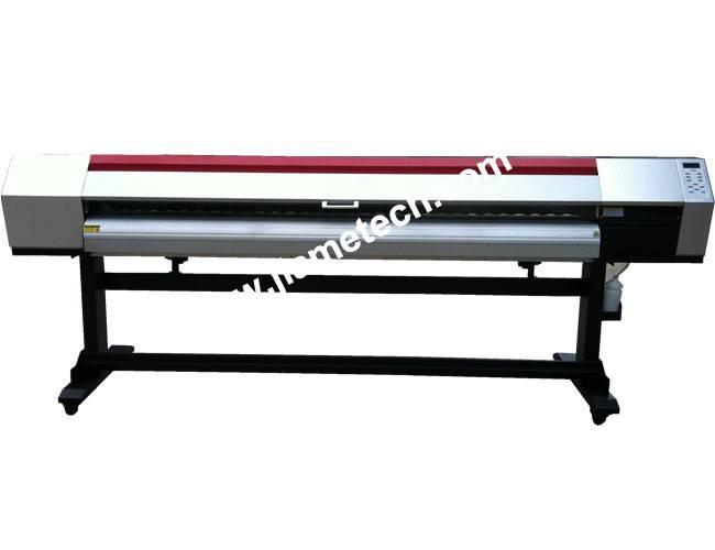 2.6M DX5 Eco-Solvent Printer JM-X6-2600D