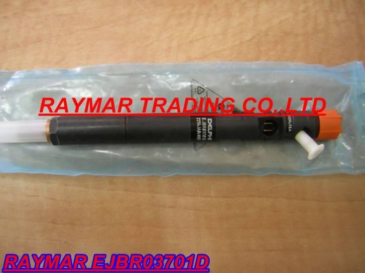 Delphi common rail injector EJBR03701D for HYUNDAI KIA 22800-4X800