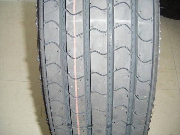 radial truck tyre 11r22.5