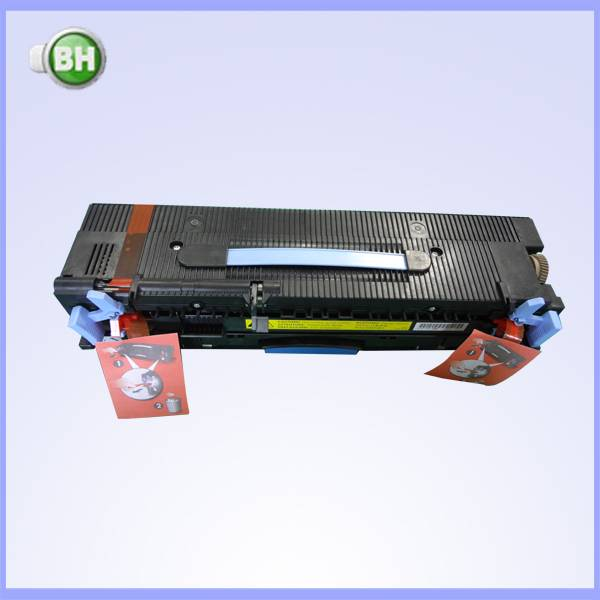 HP 9000 fuser assembly