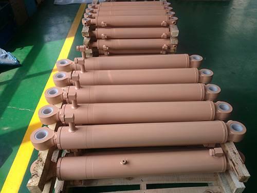 excavator cylinder-1