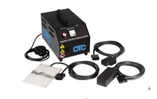 OTC 6650 Magnetic Induction Heating System
