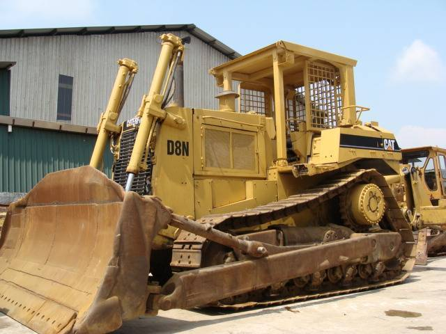 Sell D8N,Used,Caterpillar,Bulldozer.