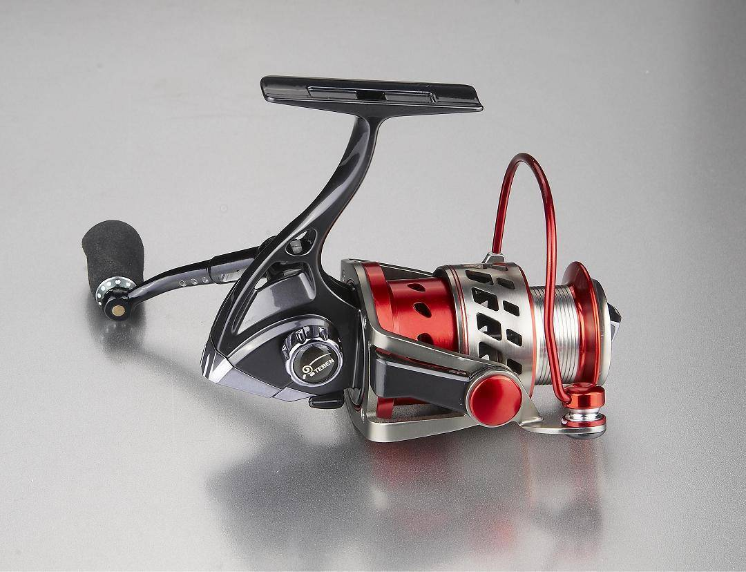 Best metal spinning reel ST---2014 NEW