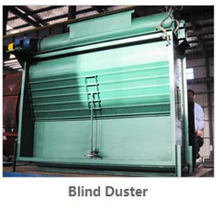 Roller Type Duster