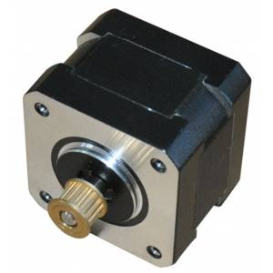 HB hybrid stepping motor (2 Phase 42HS)