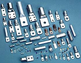We Export Brass electrical and earthing accessories from India