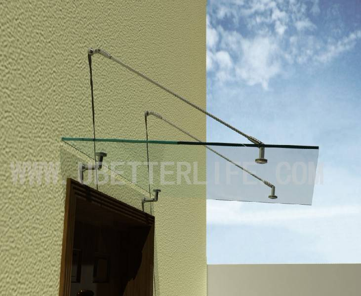 Entry Canopy,DIY Awning,PC Awning,PC Canopy,Vordach,Door Shelter,Door shade