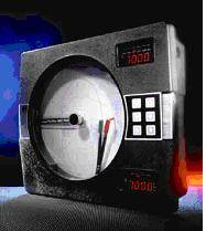 Partlow MRC 7000 Recorder/Controller/Profiler