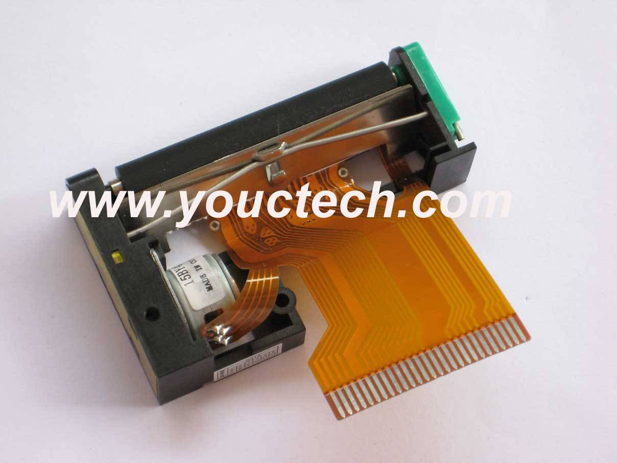 APS MP205 thermal printer mechanism copy YC205M