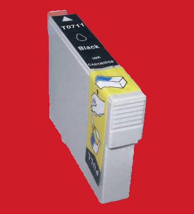 Sell ink cartridges T0711