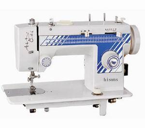 JH307 Sewing machine