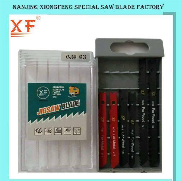 XF-J044 Jig Saw Blade