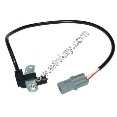 KAY-CS-003   Crankshaft Position Sensor   OEM NO.: 7700728637, 7700728638, 7700739793, 7700739794, 7