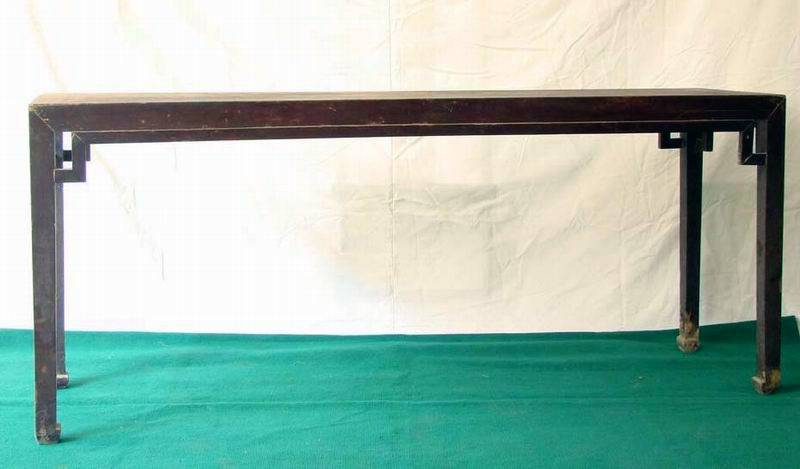 sell Antique Drawing table