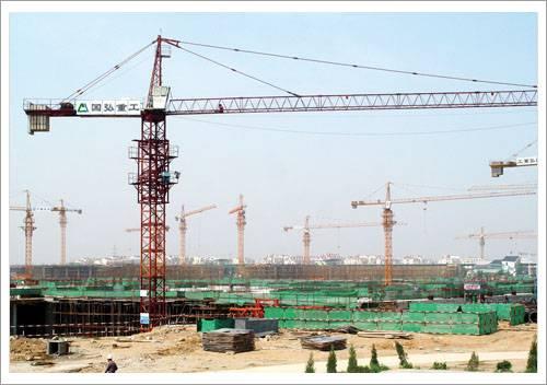sell tower crane K50/50