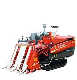 Mini-combine Harvester