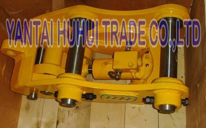 excavator quick coupler ( hydraulic type)