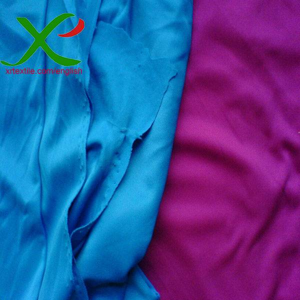 Polyester Stretch Suede For Apparel