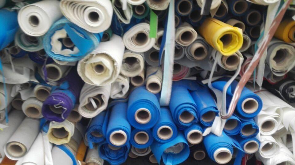 PVC Coated Fabric Stocklots